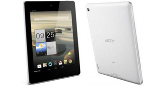 Acer Iconia A1-811 - тест