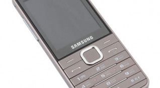 S5610 снять код телефона