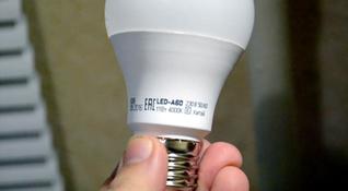 Некачественные светодиодные лампы - разбор