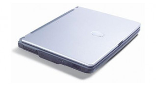 Acer TravelMate 2001LC не включается